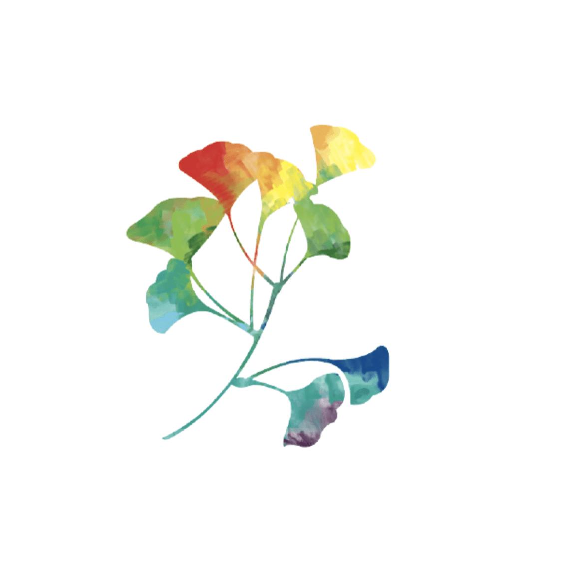 Inspir Communication logo identite de marque therapeute