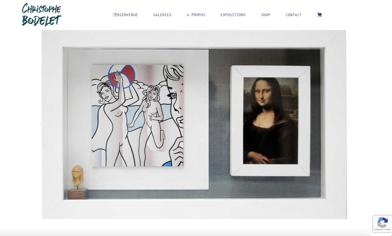 Creation-site-internet-communication-artiste-christophe-bodelet
